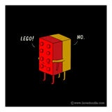 Lego!: Funny Things, Random Things, Puns Ish, Recherch Concour, Design Inspration