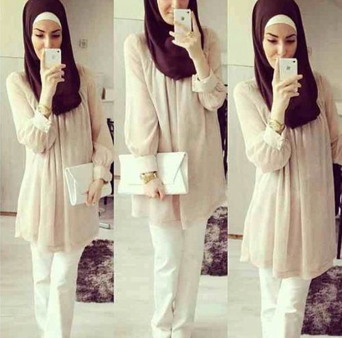 hijabnista~