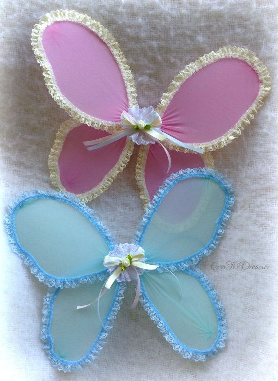 Fairy Bebe fairy wings lace pastel fairy costume girls fairy party photography prop on Etsy, $44.95 AUD