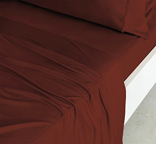 Sheex Luxury Copper Sheet Set With 2 Pillowcases Ultra Soft Breathable Pro Ionic Copper Fabric For A Cool Dry And Comforta Copper Sheets Sheet Sets Luxury