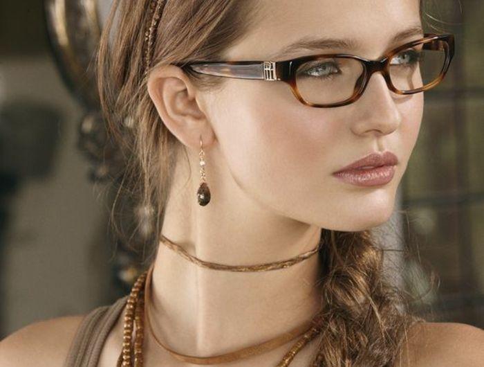 les 25 meilleures id es concernant lunette de vue femme sur pinterest montures lunettes. Black Bedroom Furniture Sets. Home Design Ideas