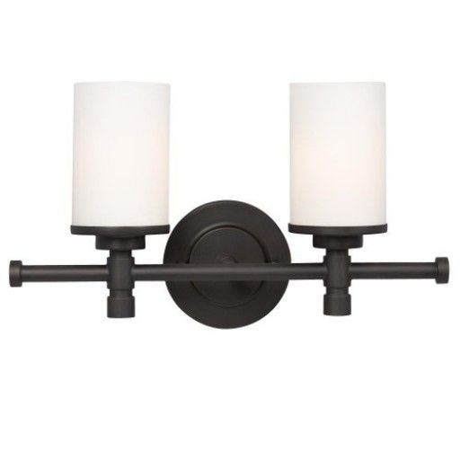 Bathroom Light Fixtures Oil Rubbed Bronze 93 best lighting images on pinterest | sconces, bathroom lighting