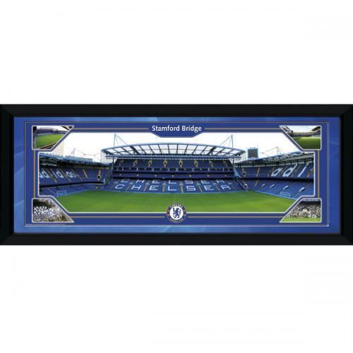 "#Official chelsea fc #framed #picture 30"" x 12"" - stamford bridge,  View more on the LINK: 	http://www.zeppy.io/product/gb/2/252686136107/"