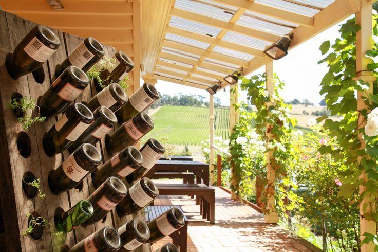 Joseph Chromy Winery, Tamar Valley, Tasmania #australia