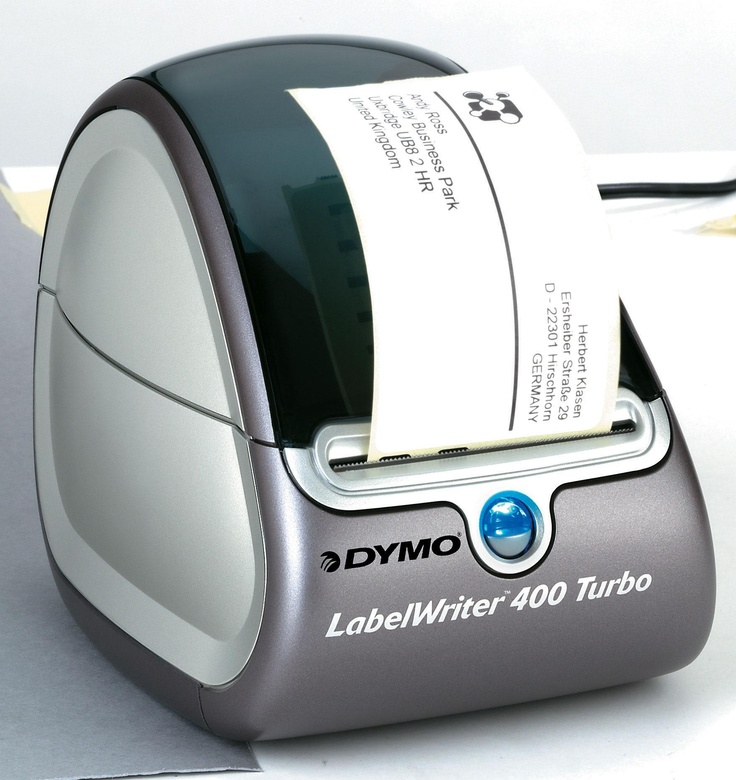 Dymo LabelWriter 400 Turbo