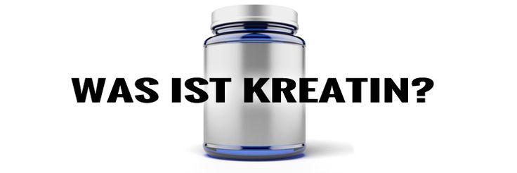 Was ist Kreatin? Wirkung und Einnahme für Muskelaufbau