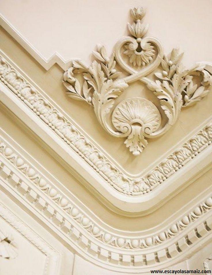 Les 42 meilleures images du tableau faux plafond sur pinterest faux plafond platre et plafonds - Tableau plafond ressources caf ...