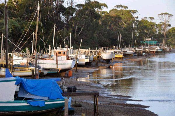 Port Sorell Tasmania #TravelTasmania