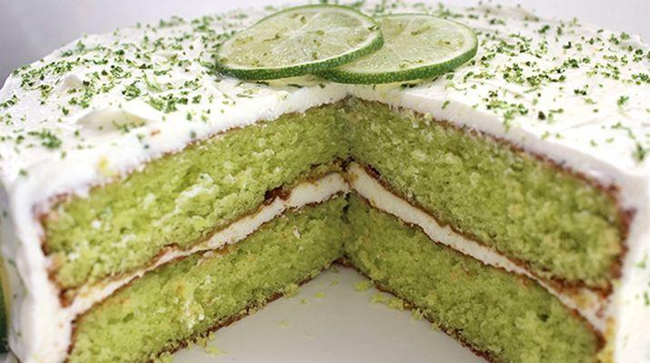 Приготовить цитрусовый торт с этим рецептом проще простого. Всего каких-то 20 минут и торт неописуемой красоты и вкуса готов.