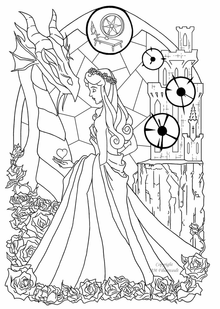 365 Best images about Colouring Pages on Pinterest