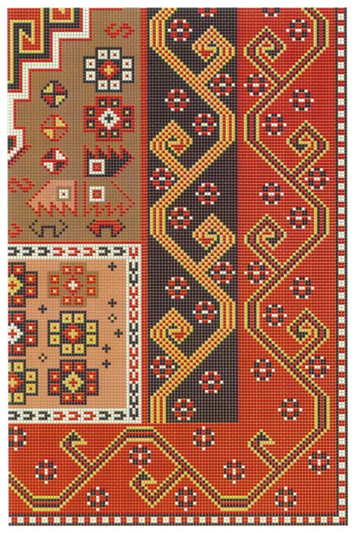 Pattern No.0574-1