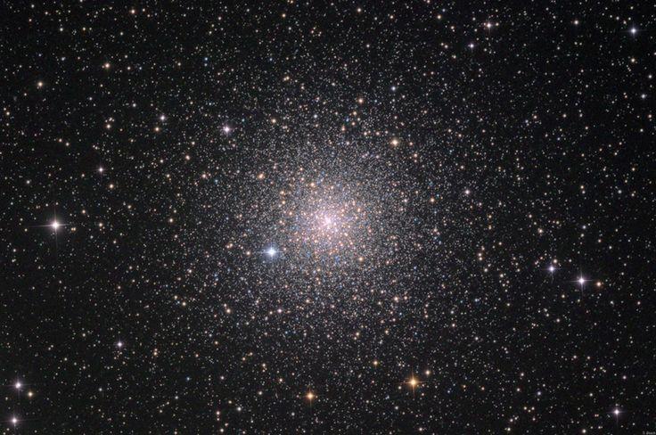 Globular Star Cluster NGC 6752