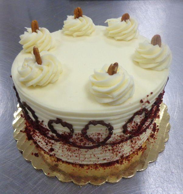 Cake Boss Cake Strawberry Shortcake