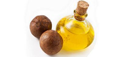 Блог Лав Органик » Масло макадамии: совершенство кожи и волос