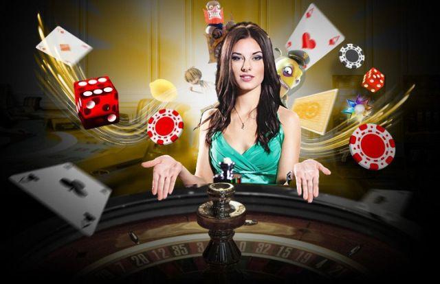 Free credit casino online 2019