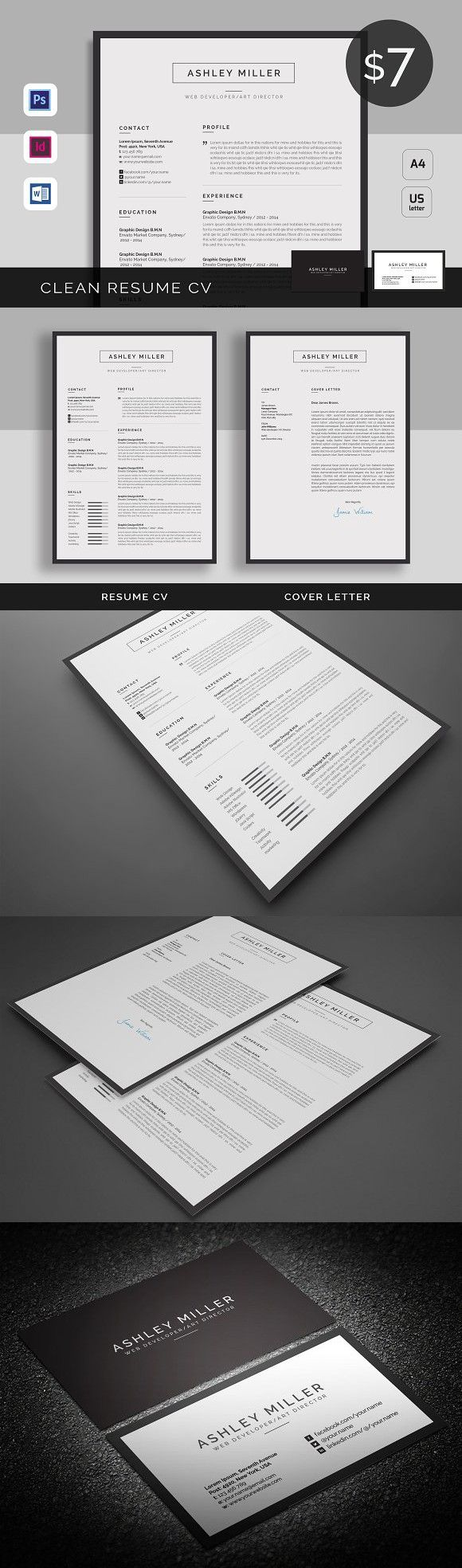 Chronological Resume Samples%0A Resume Template  u     Cover Letter  Resume Templates
