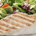 Apple Balsamic Grilled Chicken Breast - Foreman Grill Recipes