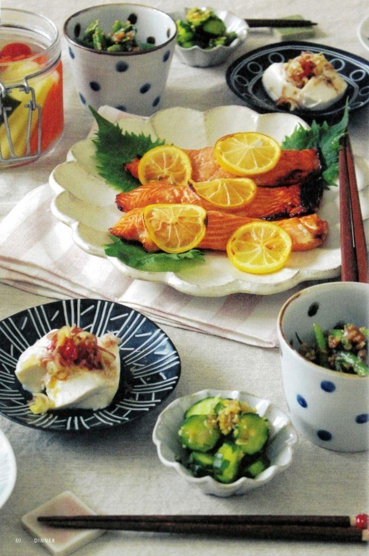 献立の悩みはこれで解決!肉・魚・ごはんもののときの副菜アイディア   レシピサイト「Nadia   ナディア」プロの料理を無料で検索