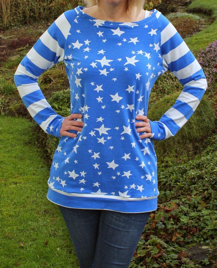Piepselwerkstatt: Shirt Kaschi