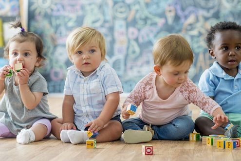Choosing preschool or daycare? Follow this health and safety checklist