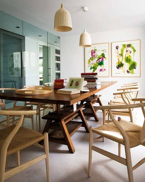 muebles : Sillas de Autor: Modelos para Decorar con Estilo