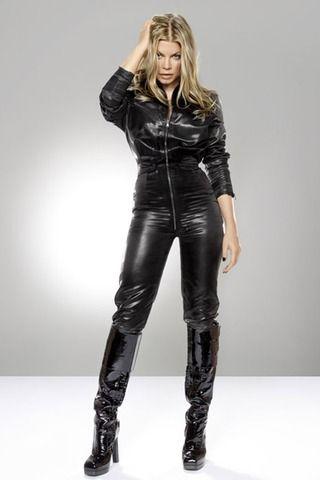 Stacy Ferguson Fergie For Selena Carstairs Lena Carr