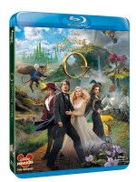 Le Monde Fantastique d'Oz - Blu-Ray