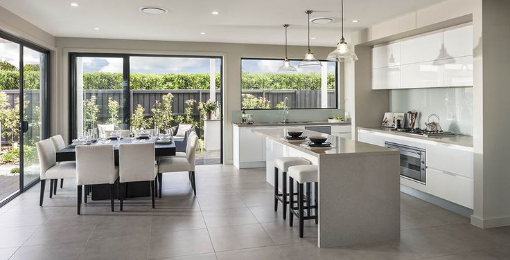 Synergy 32 with Trend 2 Façade on display at Shell Cove