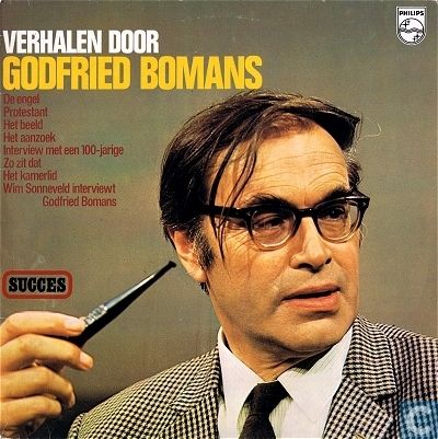 Godfried Bomans