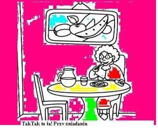 Niania gotuje: Śniadań ciąg dalszy