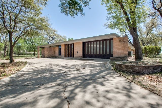 I Sold This Outstanding Mid Century Modern Estate In Fort