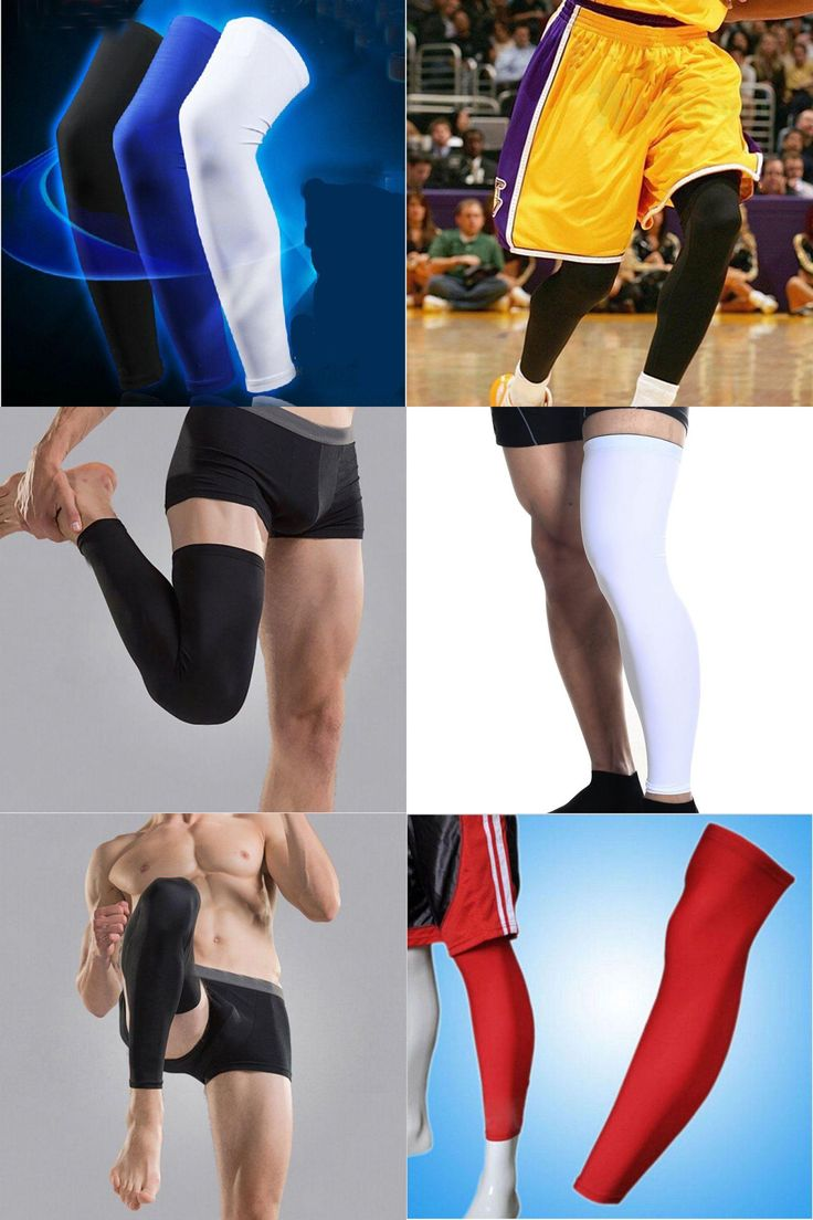 [Visit to Buy] Soft Sports Knee Protector Breathable Outdoor Cycling Tenis Basketball Leg Sleeve Knee Support Pads #Advertisement