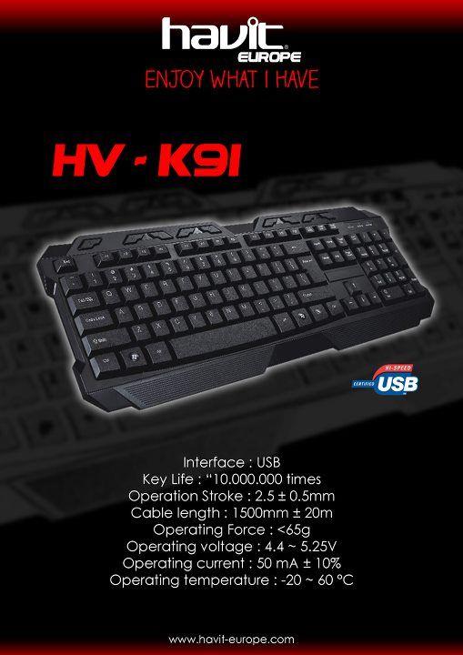 HV-K91