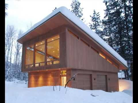 48 best pole barn living space images on pinterest pole for Prefab garage with apartment above