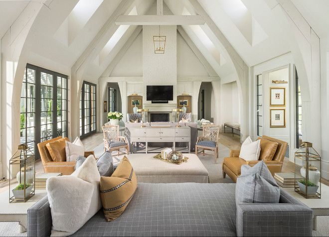 Pictures of home living rooms