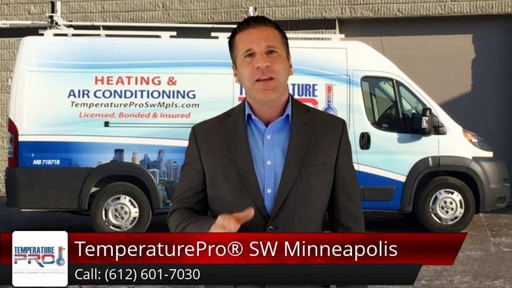 Minneapolis, Minnetonka HVAC: Perfect 5 Star Heating & Cooling Review