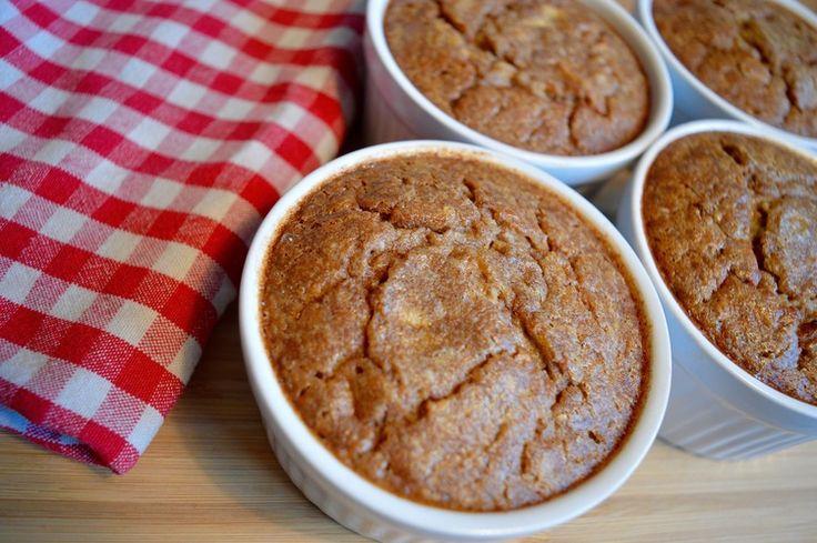 Goda glutenfria muffins med hög proteinhalt! :)