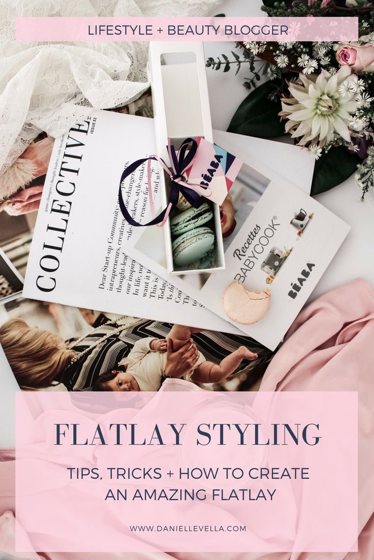The art of flatlay styling. My tips and tricks of how I create perfect flatlays. Once you get the hang of it it is quite easy #flatlay #flatlaystyling #createaflatlay #flatlaytips
