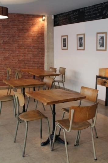 Cap sur NoMa, le nouveau bistrot-bar du Nord Marais !