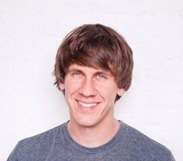 Dennis Crowley On Using Foursquare To Build The 'Marauder'sMap'