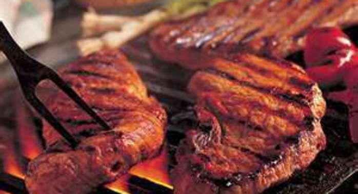The Buck Stop Meat Store | 822 Barkada Road. 870-460-9337