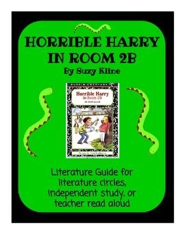horrible harry at halloween book report Horrible harry at halloween is written for second and third grade students book  summary: every halloween, horrible harry shocks his classmates with his.