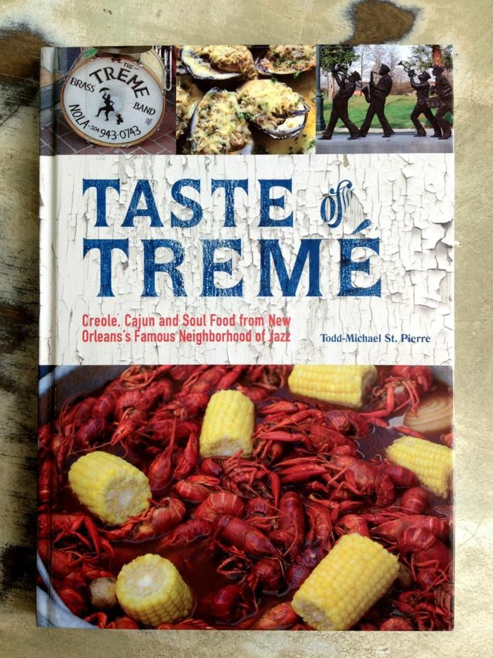 16 best new orleans cookbooks images on pinterest cook books cookbook taste of treme creole cajun and soul food from new orleans famous neighborhood of jazz by todd michael st with recipes like my noisy forumfinder Gallery