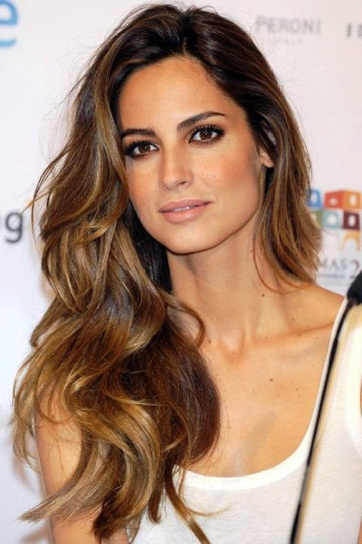 25 trending golden brown highlights ideas on pinterest golden 23 best golden brown hair color ideas pmusecretfo Images