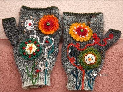 Fuente: http://tricotcolor.blogspot.com.es/2012/07/les-mitaines-de-la-new-collection.html
