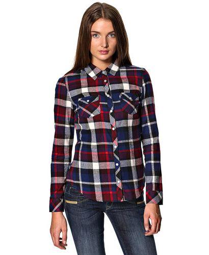 Koszula w kratę - squared shirt