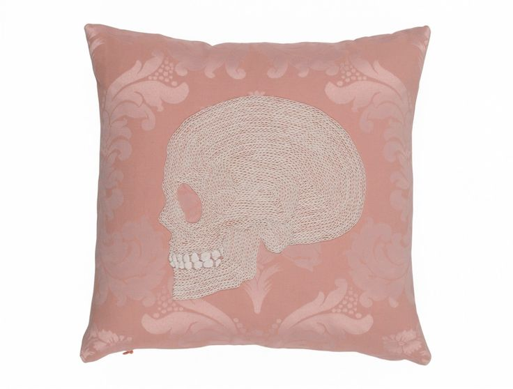 Le Profil: Girly Skull, Delicate Skull, Skull Items