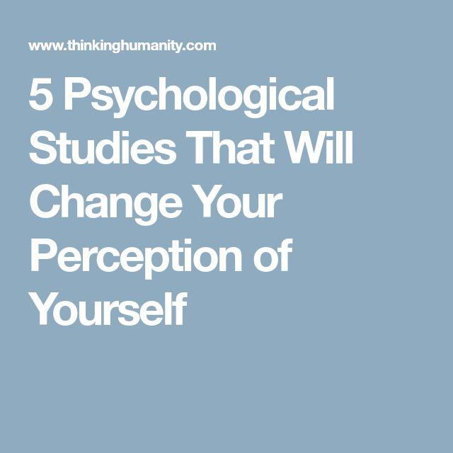 Images of Interesting Psychology Studies - #rock-cafe