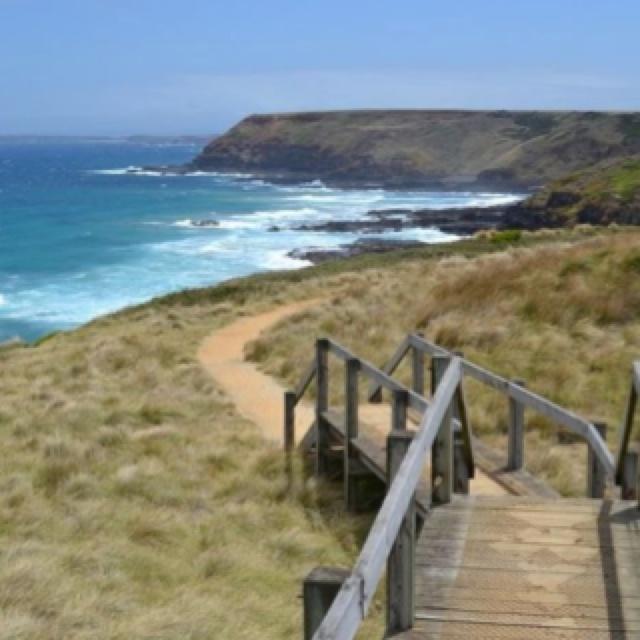 Phillip Island Australia: Phillips Island, Outdoor, Island