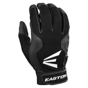 Easton Typhoon III Batting Gloves Adult Pair Delivery Australia wide Genuine leather palm with synthetic thumb for added durability